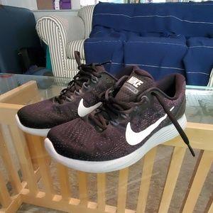 Nike Lunarglide 9 size 9 (women's)